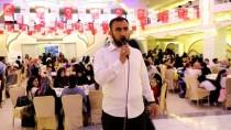 Suriyeli Yetimler Birlikte İftar Yaptı