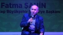 KÜLTÜR GÜNLERİ - Tarihçi Yazar Prof. Dr. Ahmet Şimşirgil Gaziantep'te Kitaplarını İmzaladı