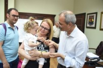 Tarsus'ta Halk Buluşmasına Yoğun İlgi