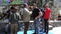 AYDER YAYLASI - Tatilcilerden Bayramda Ayder Yaylası'na İlgi