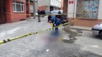 ACIL SERVIS - Tekirdağ'da Cinayet