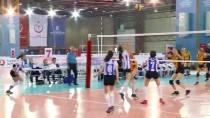 Voleybol Altyapılar Türkiye Şampiyonası