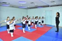 KAVAKLı - Yaz Spor Okulları Kayıtları Başlıyor