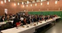 YTB, Norveç Ve İskeçe'de İftar Sofraları Kurdu