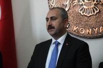 İNFAZ KORUMA - Bakan Gül açıkladı: 11 bin 78 personel alınacak