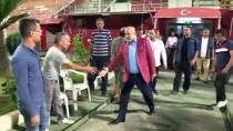 Adana Demirspor'da Play-Off Maçı Hazırlıkları