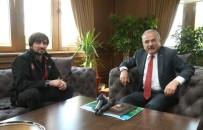 AFAD Başkanı Güllüoğlu Açıklaması 'Aybastı'daki Vatandaşlarımız İçin Elimizden Geleni Yapmaya Devam Edeceğiz'