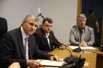 Afet Yönetimi Ve Eğitim Merkezi İçin Hazırlıklar Başladı