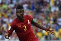 Asamoah Gyan Gana Milli Takımını bıraktı
