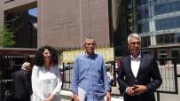 ATAKÖY - Ataköy'de Tente Faciasına İlişkin Davanın Görülmesine Başlandı