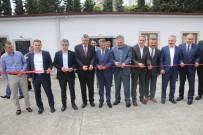 Atakum'da TÜBİTAK 4006 Bilim Fuarı