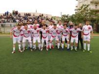 Ayyıldızspor Şampiyonluğunu İlan Etti