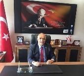 Başkan Azizoğlu'ndan Vali Masatlı'ya Destek