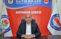Başkan Deniz Yeni Ortaöğretim Sistemini Değerlendirdi
