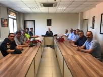Bayram Tatili Dönemi İçin Karayolları Trafik Güvenliği Toplantısı Yapıldı