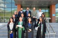 Bitlis Barosundan Öldürülen Kadın Avukat İçin Açıklama