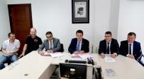 AİLE İÇİ ŞİDDET - Bunu Yapan Belediye İşçisinin İkramiyesi Kesilecek