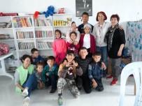 Burhaniye'de Liselilerden İyilik Hareketi