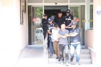 Çanakkale'de 100 Mülteci Yakalandı