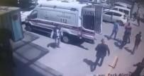 ACIL SERVIS - Çatışma Sonrası Hastanede Yaşanan Saldırının Görüntüleri Ortaya Çıktı