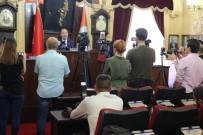 AVRUPALı - CHP'li Belediye Başkanından Vatandaşlara 'Çöp' Uyarısı