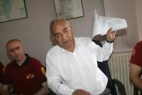Devrek Belediye Başkanı Bozkurt'tan 'Yangın' Açıklaması