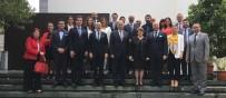 EGİAD'dan Portekiz'e Çıkarma