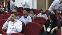 SURİYE - 'El Ele Toprak Anaya Yeni Bir Hayat Verelim Çalıştayı'