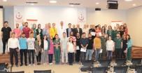 Elazığ'da 'Yoğun Bakım Hemşireliği Sertifikalı Eğitim'programı Tamamlandı