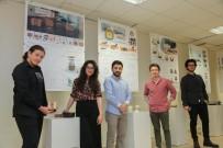 Endüstri Ürünleri Tasarımı Bölümünün Mezuniyet Sergisi Açıldı