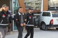 MAHKEME HEYETİ - Eniştesini Pompalı Tüfekle Öldüren Şahsa 10 Yıl Hapis Cezası Verildi