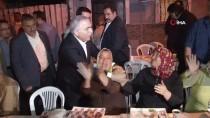 AİLE VE SOSYAL POLİTİKALAR BAKANI - Fatih'te Sahur Coşkusu