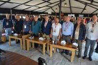 Gazeteciler 'İmdat' Çağrısı Yaptı