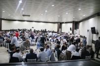 Gediz Ticaret Ve Sanayi Odası Üyeleri İftarda Buluştu