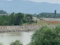 MURAT KAYA - Geyve'de Gondol Projesi'nde Sona Yaklaşıldı