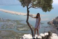 YOGA - Güzellik Kraliçesi Alisha Cowie; 'Türkiye'ye Tekrar Geleceğim'
