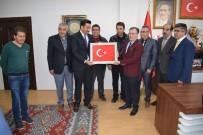 Hacılar Belediyesi İmar A.Ş'de Toplu İş Sözleşmesi İmzalandı