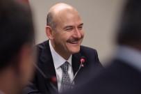 İçişleri Bakanı Süleyman Soylu, Beykozlularla Sokak İftarında Buluştu