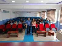 GİRİŞİMCİLİK - İş Garantili Okul Olma Yolunda İlerliyor
