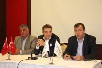 Ispartalı İhracatçılarla Sektörel Değerlendirme Toplantısı Düzenlendi