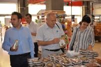 Kahramanmaraş'ta Gıda Denetimleri