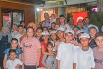 ALI ÖZKAN - Karacabey'de İftar Sofrası Yetim Çocuklar İçin Kuruldu