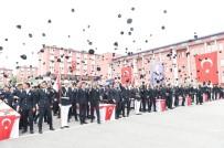 YAŞAR KARADENIZ - Kastamonu PMYO, 560 Öğrenci Mezun Verdi