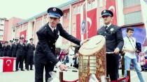 Kastamonu Polis Meslek Yüksekokulunda Mezuniyet Töreni