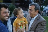 'Konak, İzmir'in Bir Numaralı İlçesi Olacak'