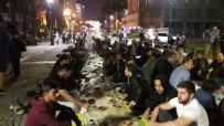 ALPAY ÖZALAN - Konak Meydanı'nda Boyozlu, Gevrekli Sahur