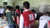 Konya'da Kaşiflere Kodlama Ve Robotik Eğitimi