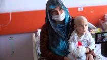 Lösemili Çocuklara Bayram Hediyesi 'Örgü Bebek'