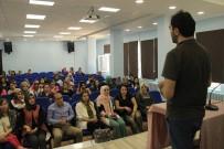 HALK EĞİTİM - Mardin İŞKUR'dan Mesleki Eğitime Destek