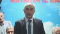 Milletvekili Kasap Açıklaması 'Doktor Açığı Halkı Mağdur Ediyor'